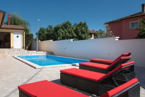 Villa Maredi 4