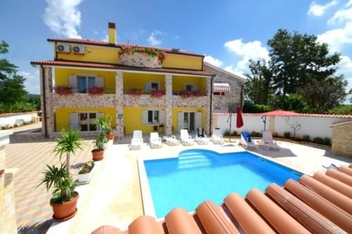 Villa Mimi 1