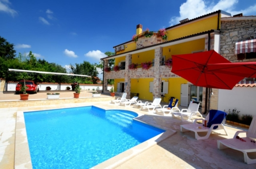 Villa Mimi 3