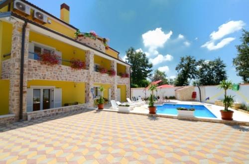 Villa Mimi 4