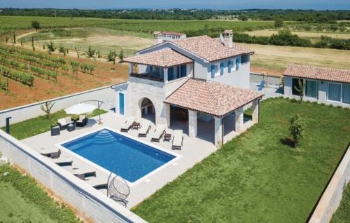 Villa Radeki Polje 20