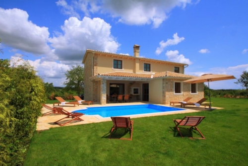 Villa Terca 1