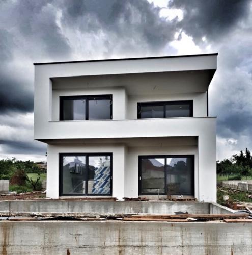 Villa Vrvari 1