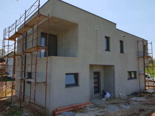 Villa Vrvari 10