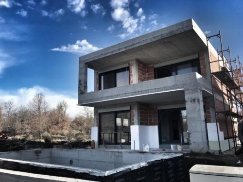 Villa Vrvari 12