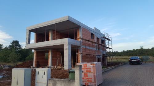 Villa Vrvari 13