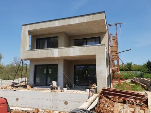 Villa Vrvari 8